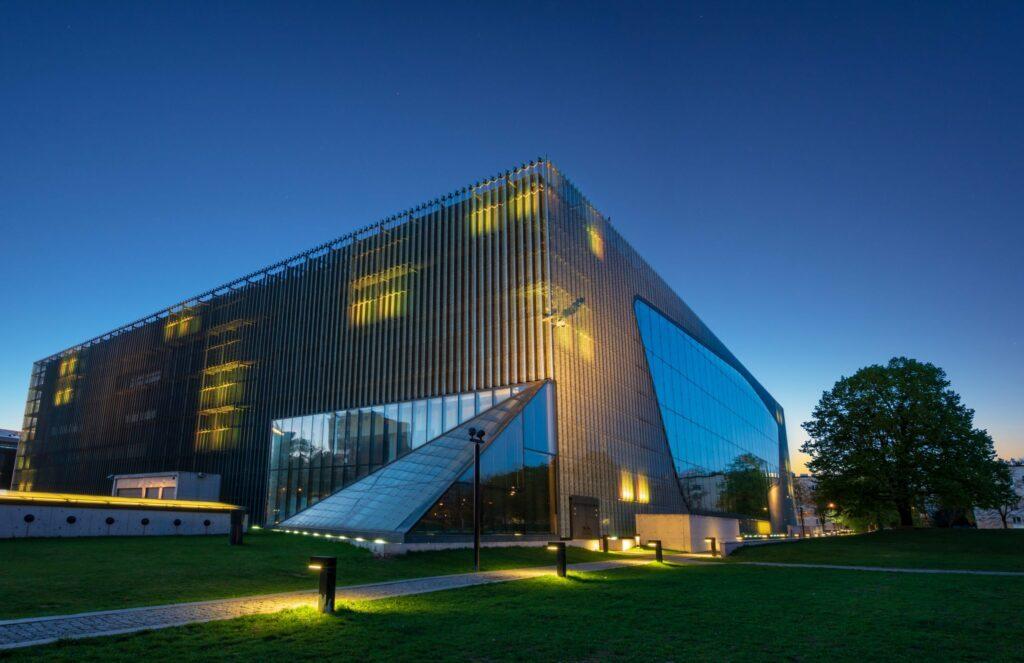 musée de l'histoire des juifs polonais