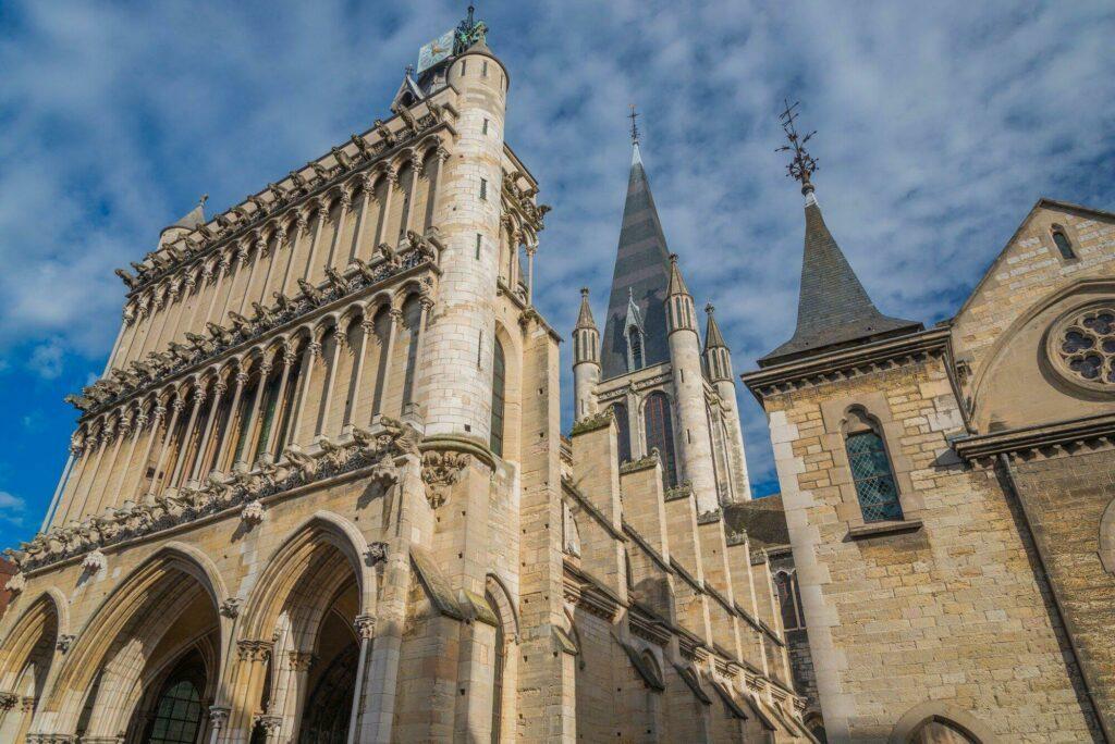 Notre-Dame Dijon