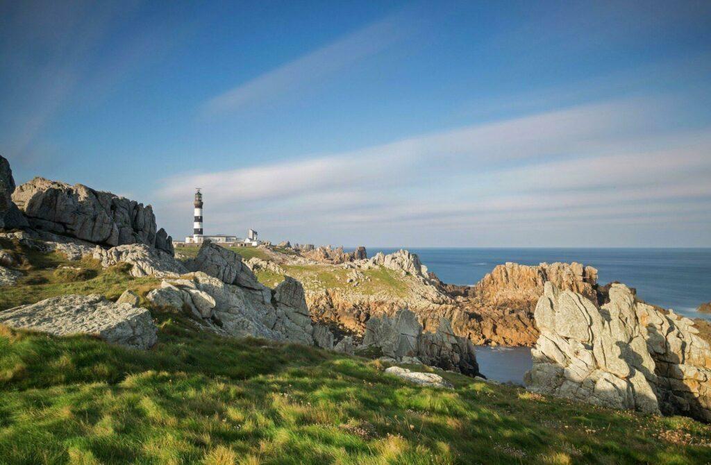 Ouessant Bretagne
