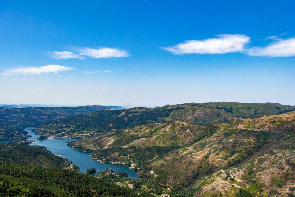 parc national Peneda Geres