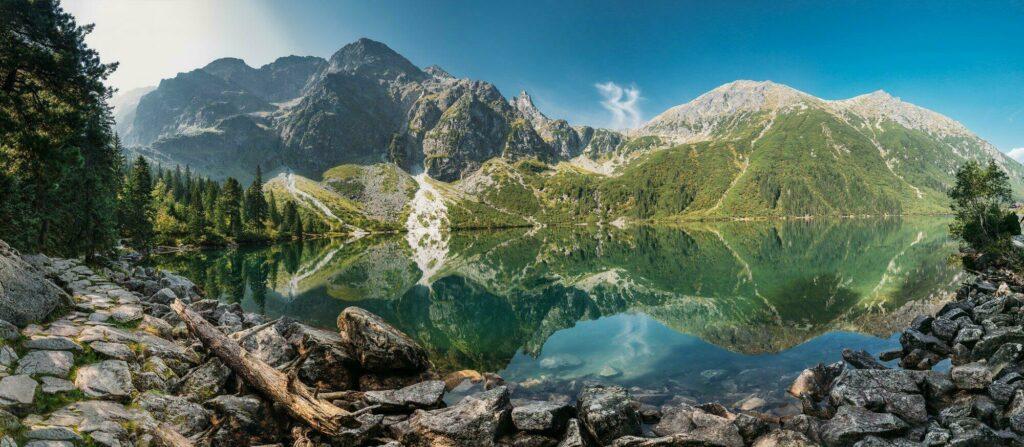 parc national Tatras