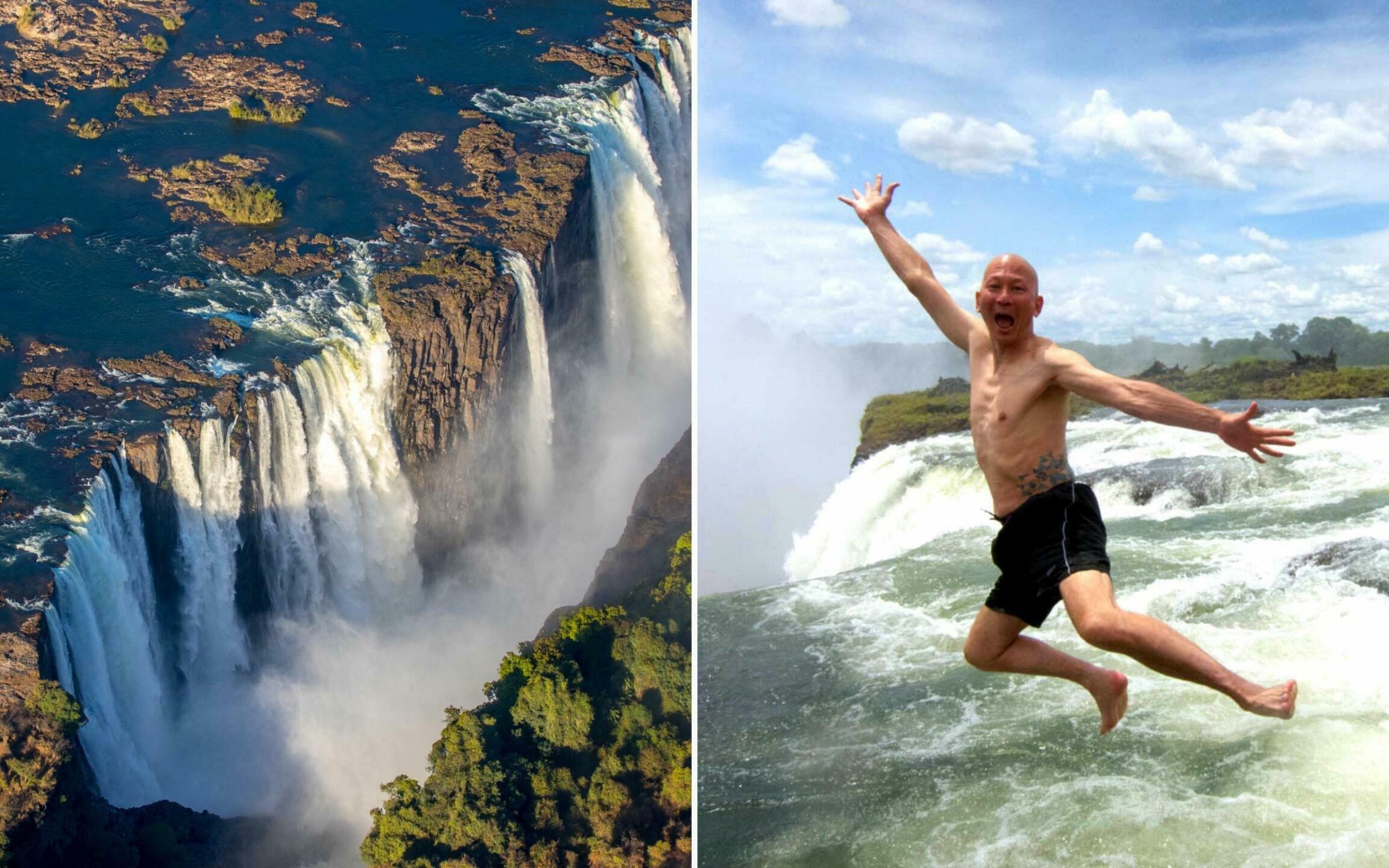 Vos photos de voyage les plus incroyables !
