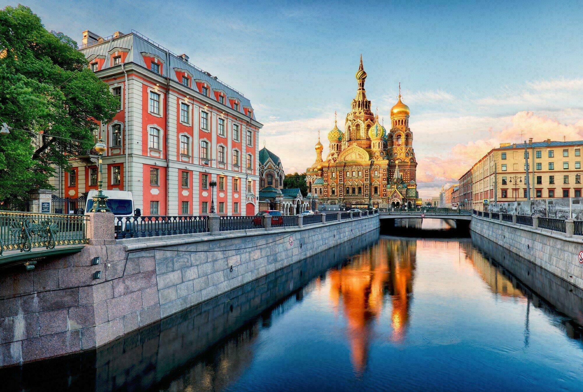 Que faire à Saint-Pétersbourg ? Voici 14 visites incontournables !