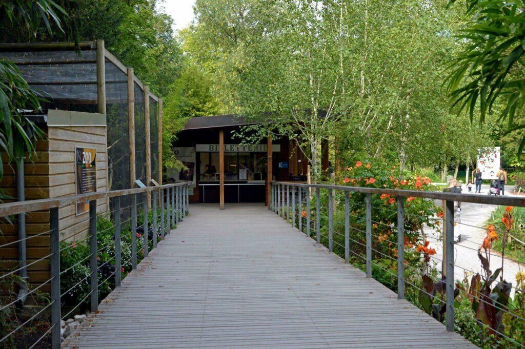 zoo Amiens