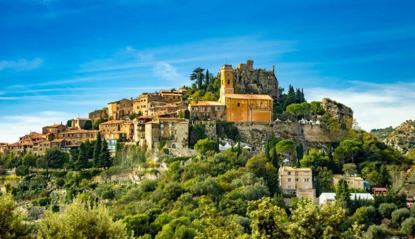 plus beaux villages de Provence