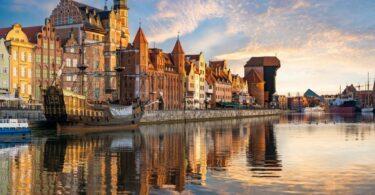 que faire à Gdansk