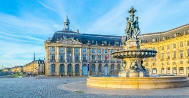 Que voir à Bordeaux