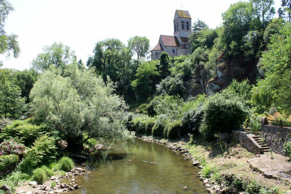 Saint Cénéri le Gérei