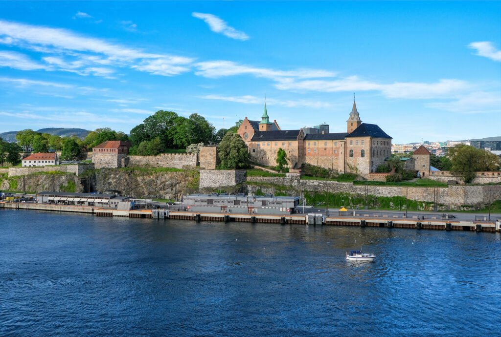 Citadelle d'Akershus