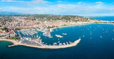 Louer un yacht à Cannes