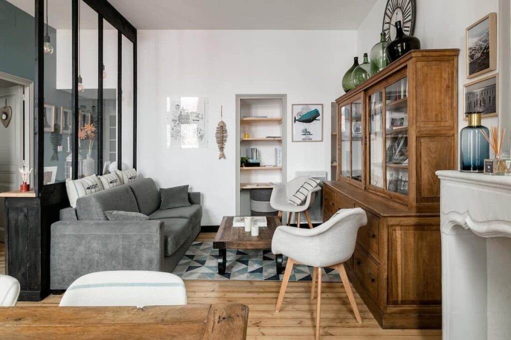 Airbnb La Rochelle