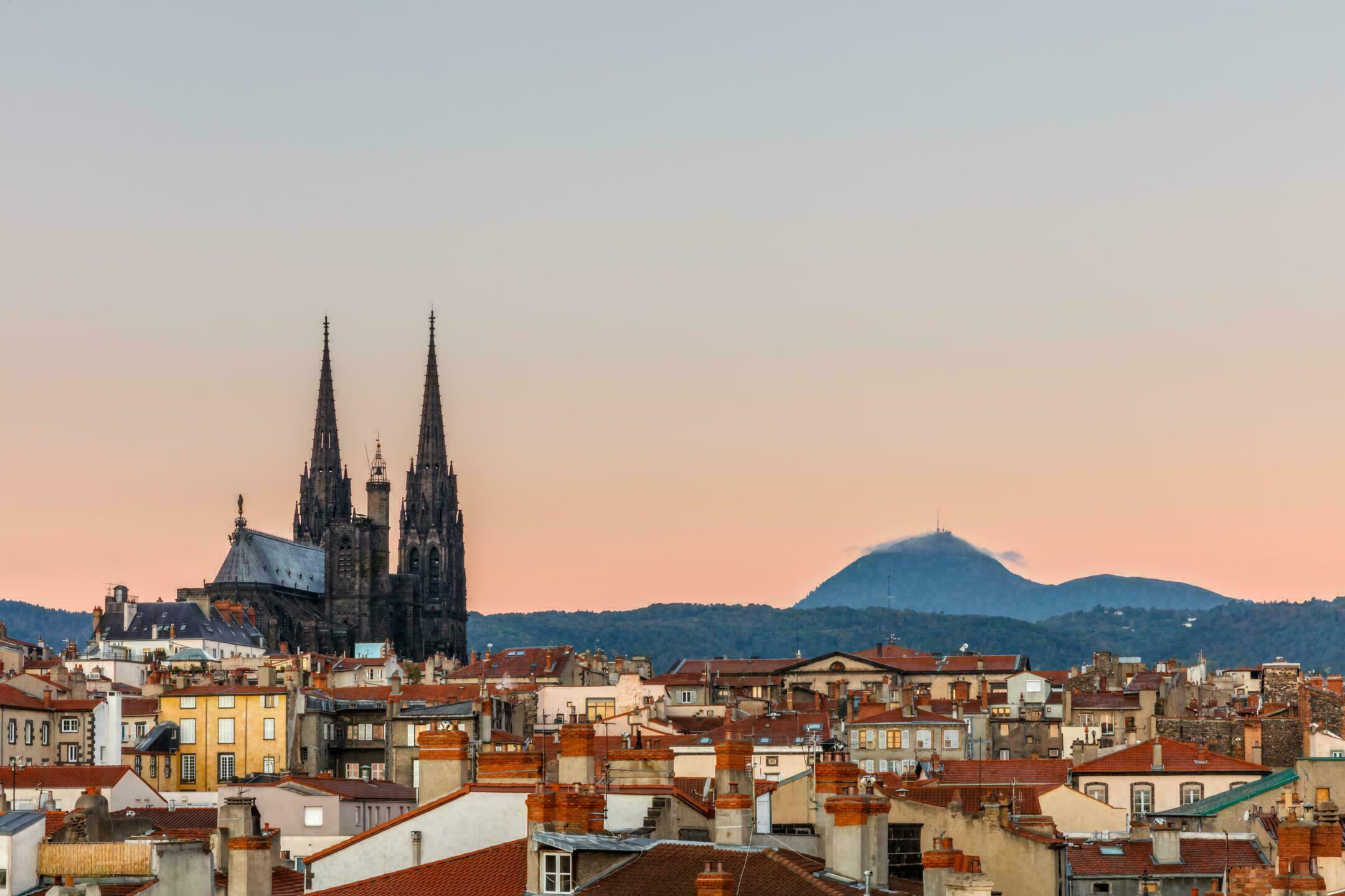 que faire à Clermont-Ferrand