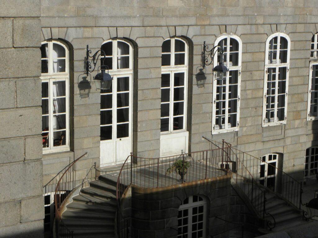 Demeure de Corsaire à Saint-Malo