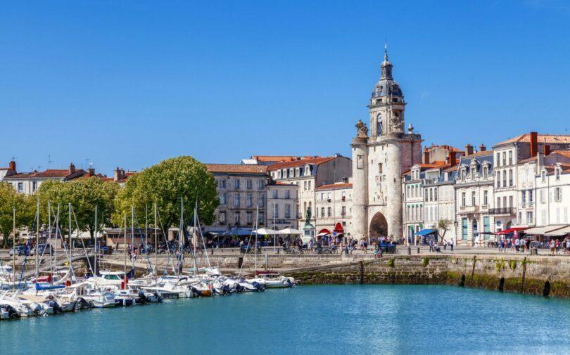 location à La Rochelle