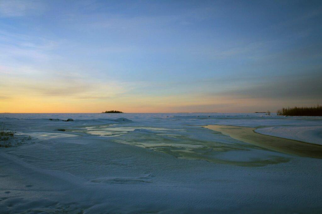 mer de Botnie