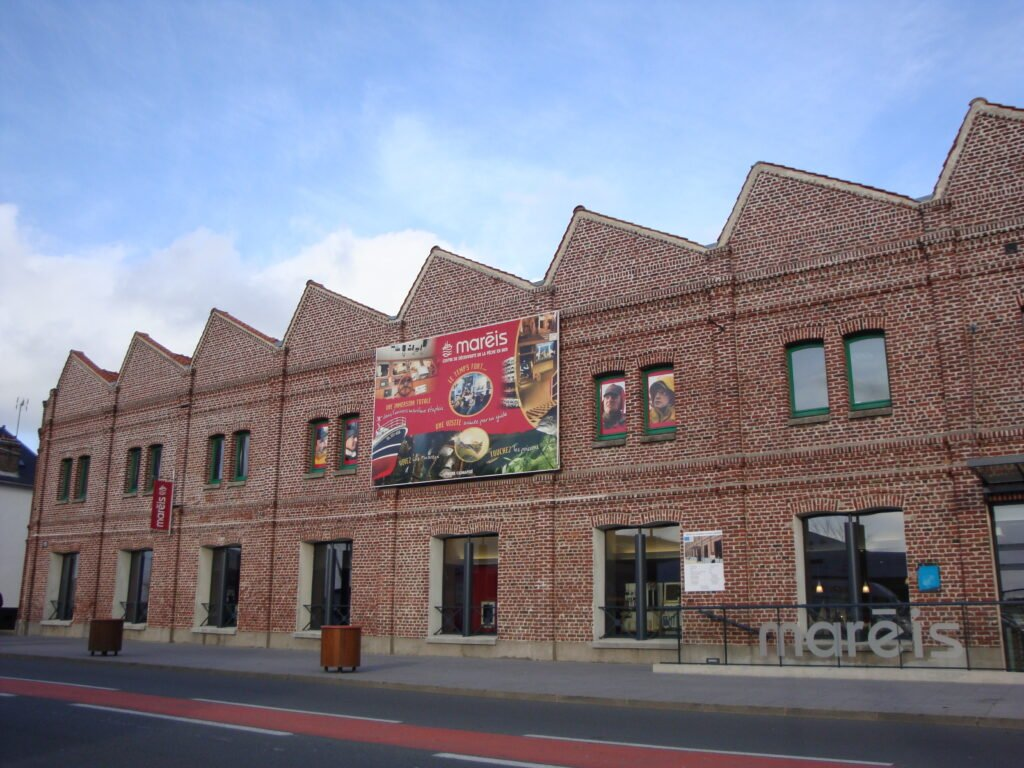 musée Maréis