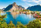 paysages de Norvège