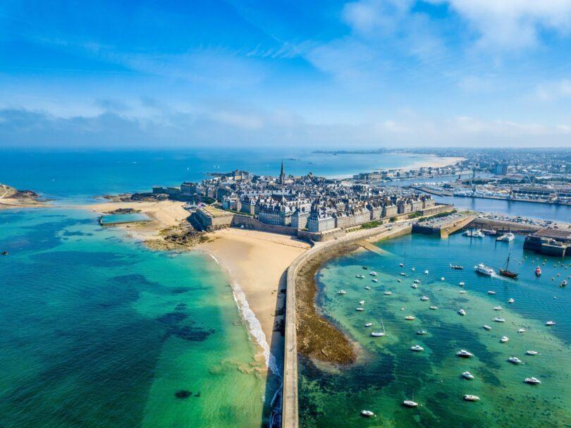 que faire à Saint-Malo