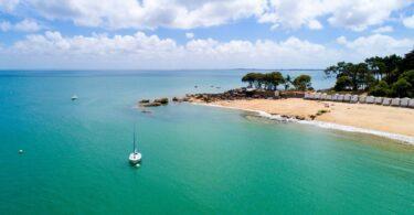 que faire sur l'île de Noirmoutier
