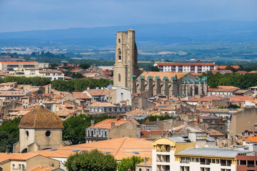 Saint-Vincent Carcassonne