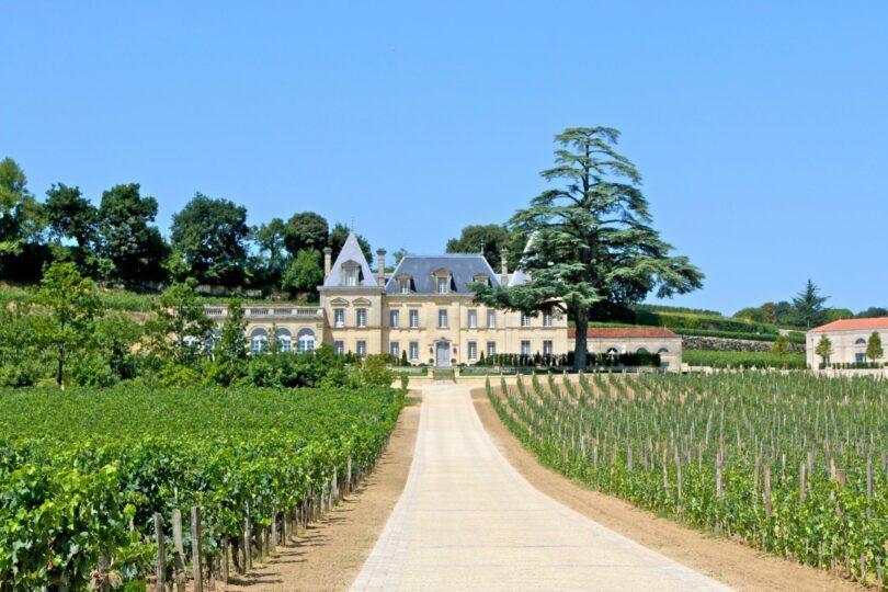 Tourisme et vin en Gironde