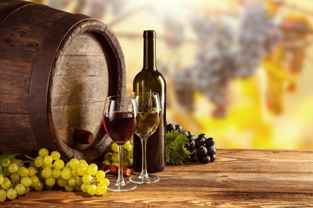 Tourisme et vinothérapie