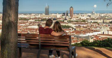 weekend à Lyon en amoureux
