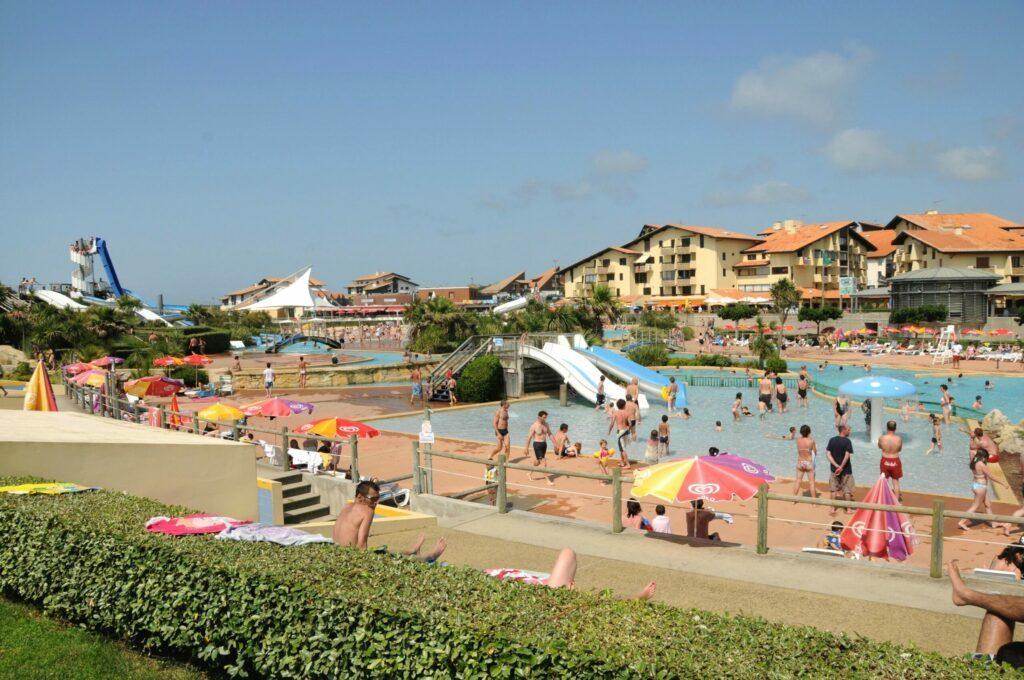 Atlantic Parc
