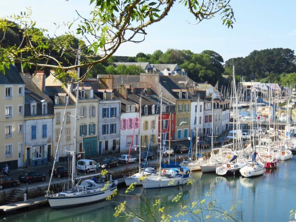 Belle-Île-en-Mer à faire en Bretagne