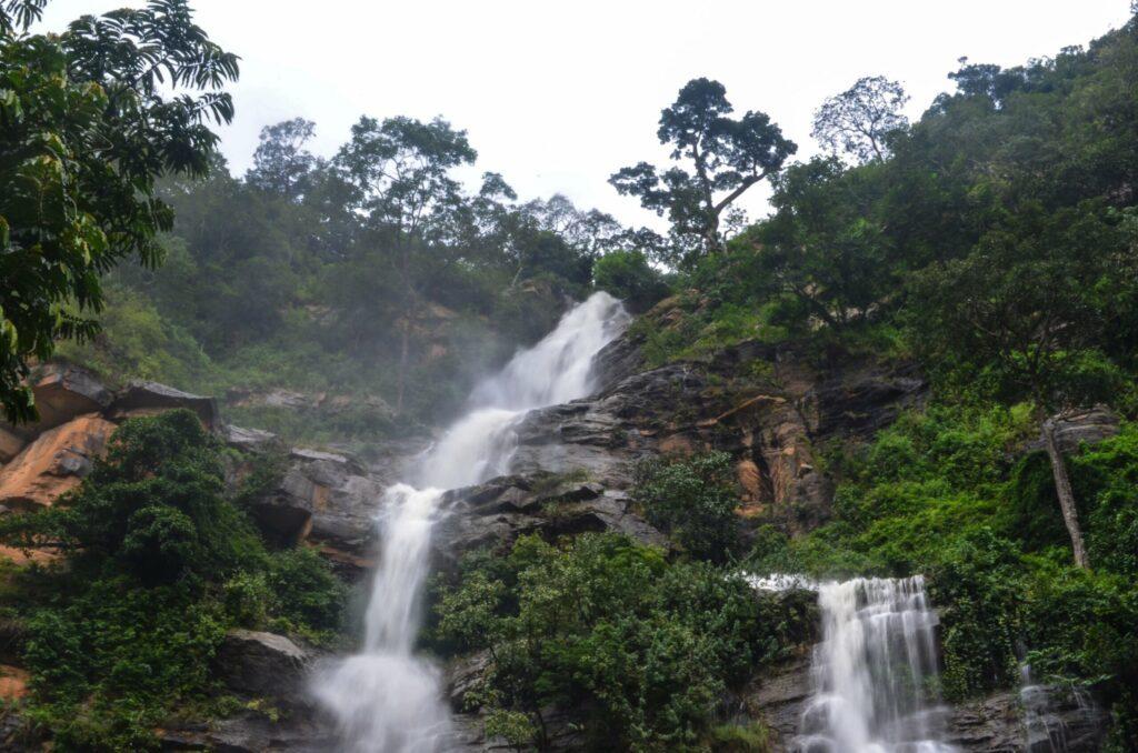 Cascade à Kpalimé