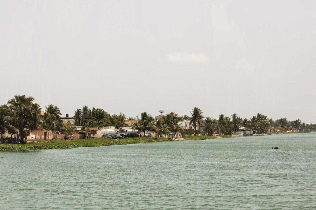 Lomé au Togo