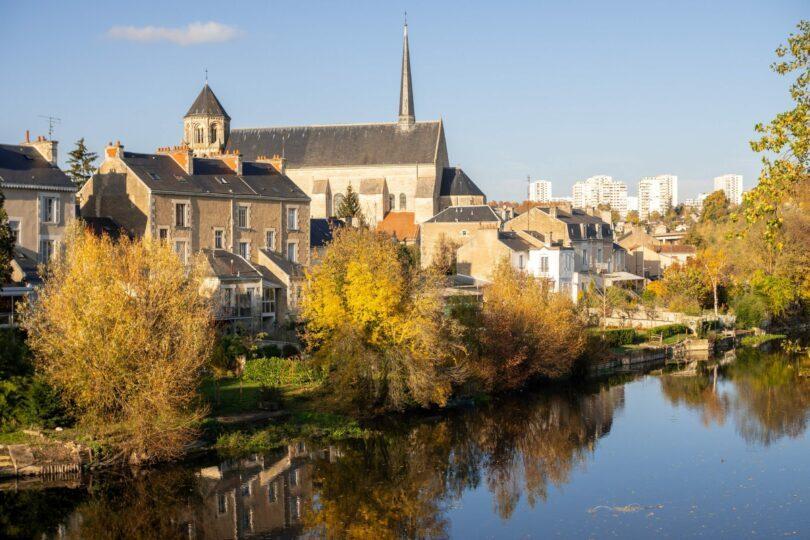 Que faire à Poitiers