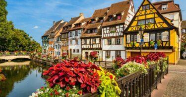 Que voir en Alsace