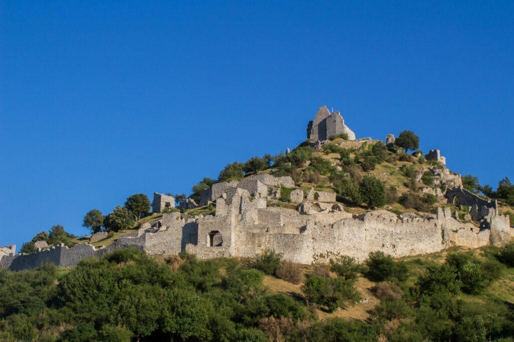 Le Château de Crussol