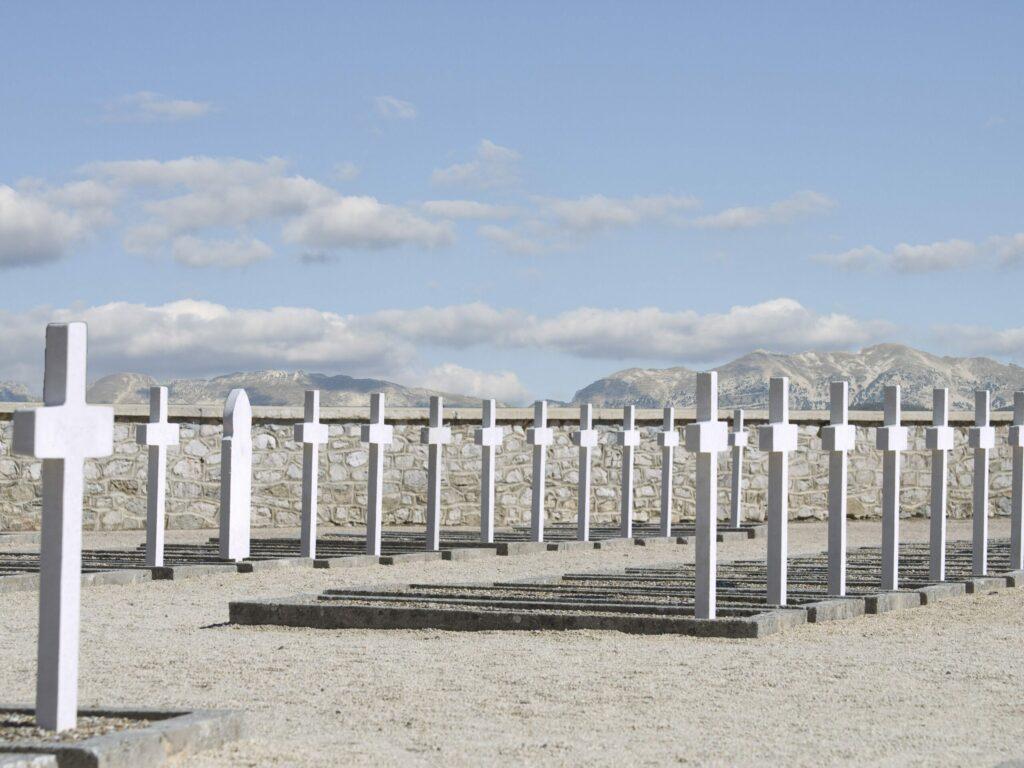 mémorial de la résistance dans le Vercors