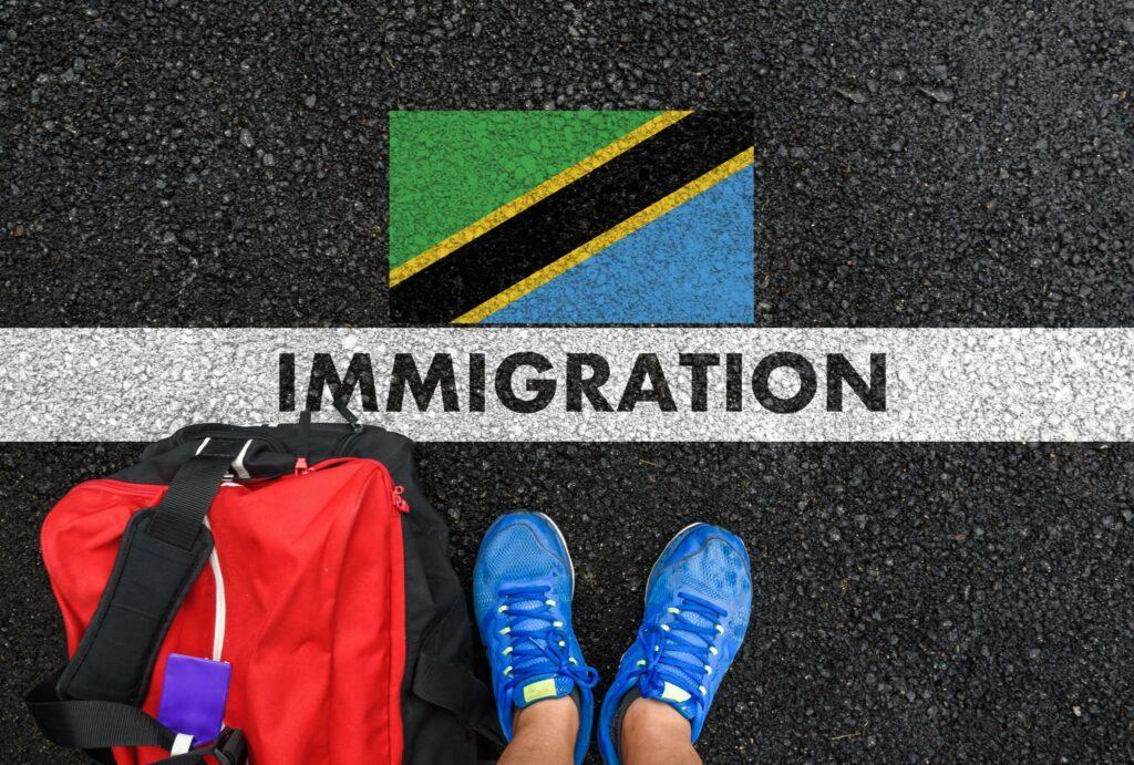 prévoir un visa tanzanien selon sa situation