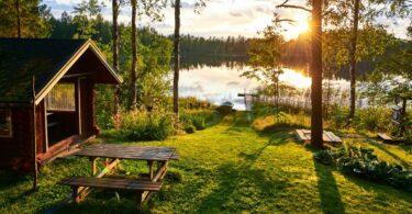 Que faire en Finlande l'été
