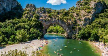 Que voir en Ardèche