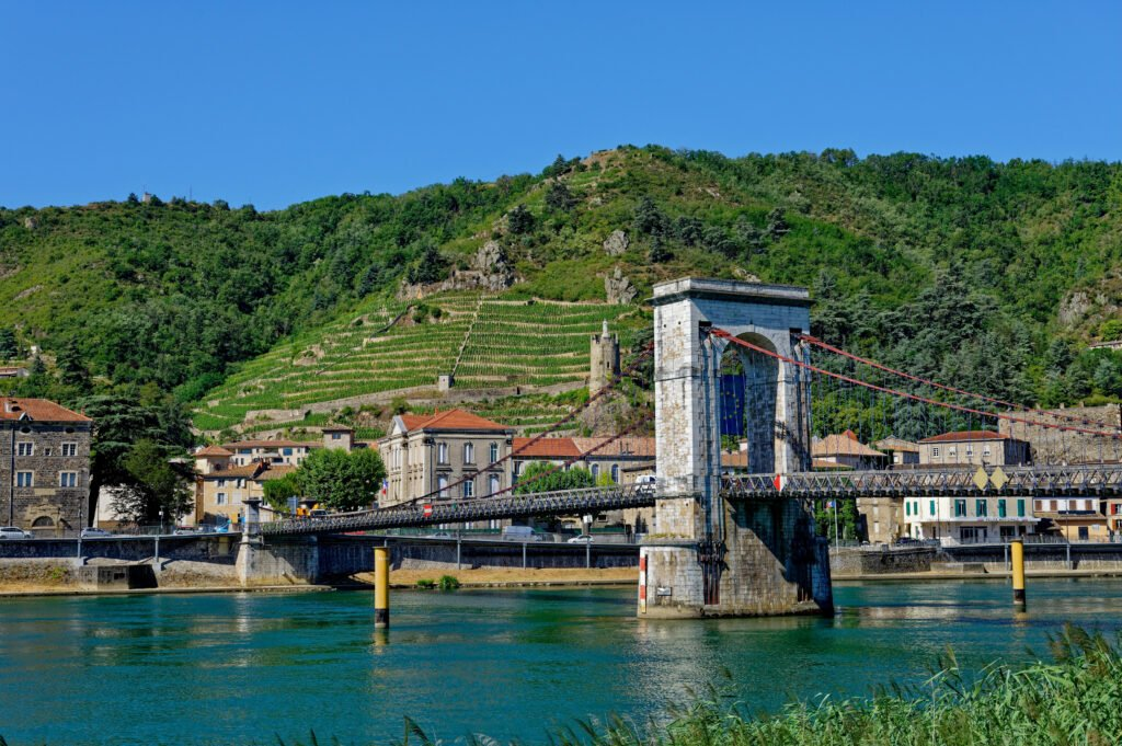 Tournon-sur-Rhône