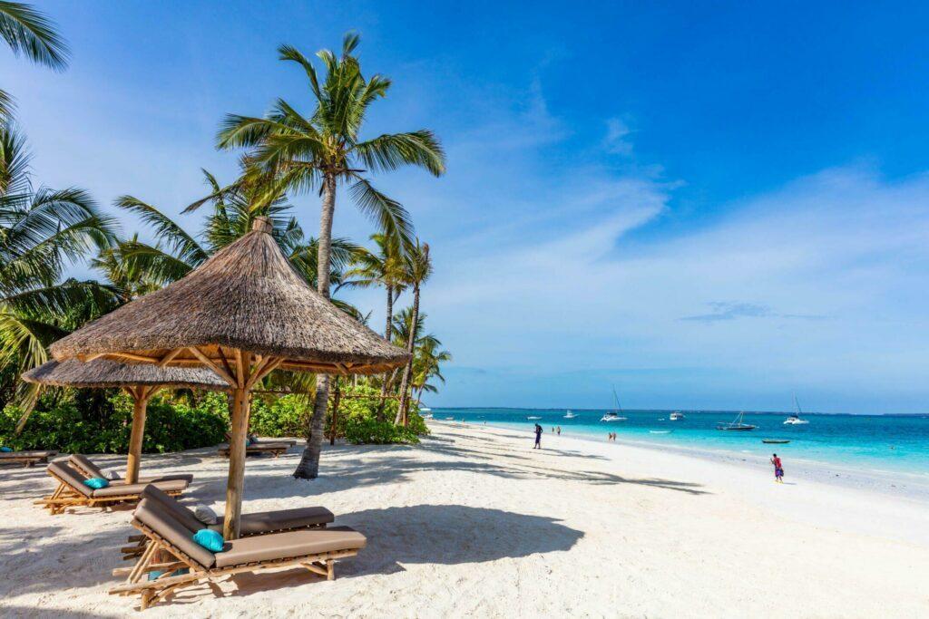 Un seul visa pour la Tanzanie et Zanzibar