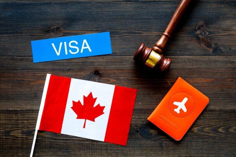 visa AVE pour le Canada