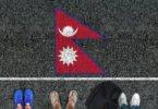 visa pour le Népal