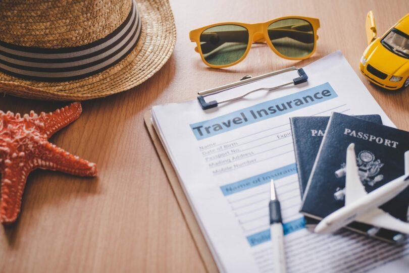 assurance vacances