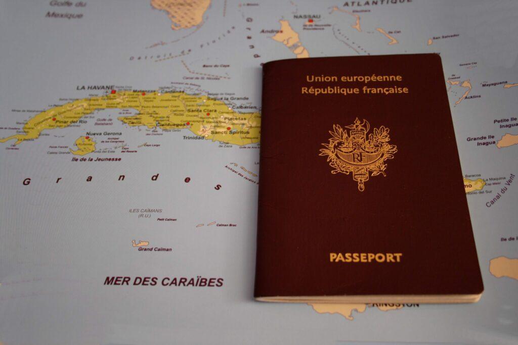 Demander un visa pour Cuba