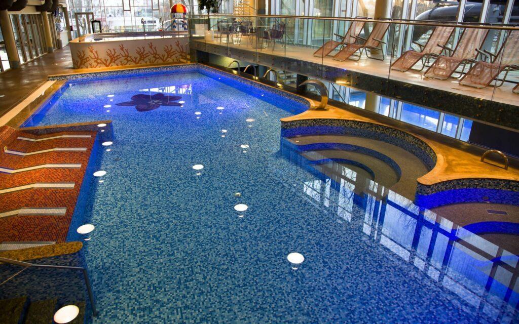 Faire un spa à Tallinn