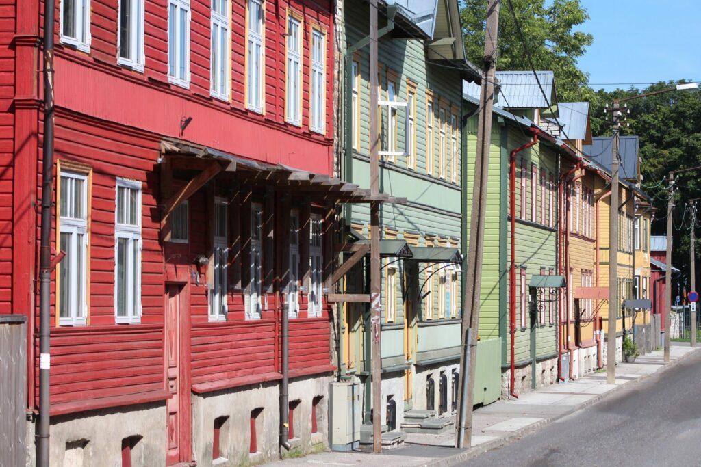 Kalamaja à faire à Tallinn