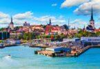que faire à Tallinn