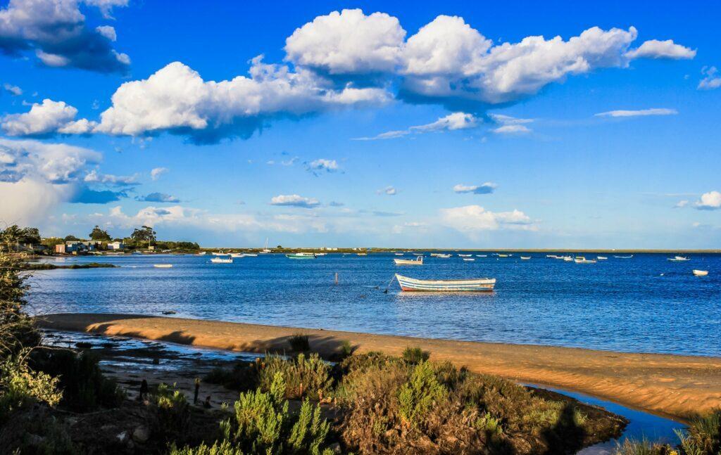Ria Formosa Portugal