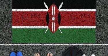 visa pour le Kenya