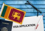 visa pour le Sri Lanka